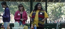 Wigwamen Tenant Picnic 2001&lt;!--jodi-and-janet--&gt;