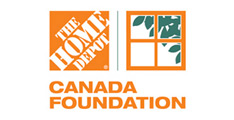 home depot canada foundation logo