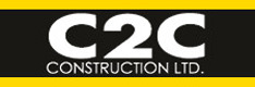 C2C Construction Ltd. Logo