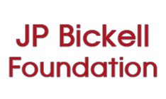 Donor - JP Bickell Foundation