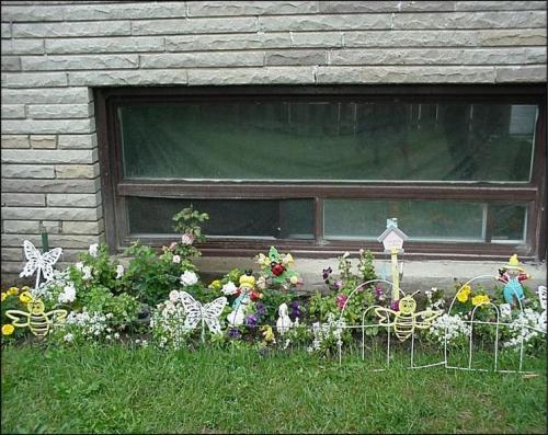 Flower Power 2004