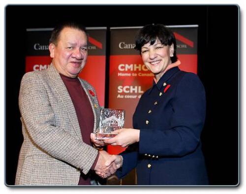 Sewells Road - Award & Opening